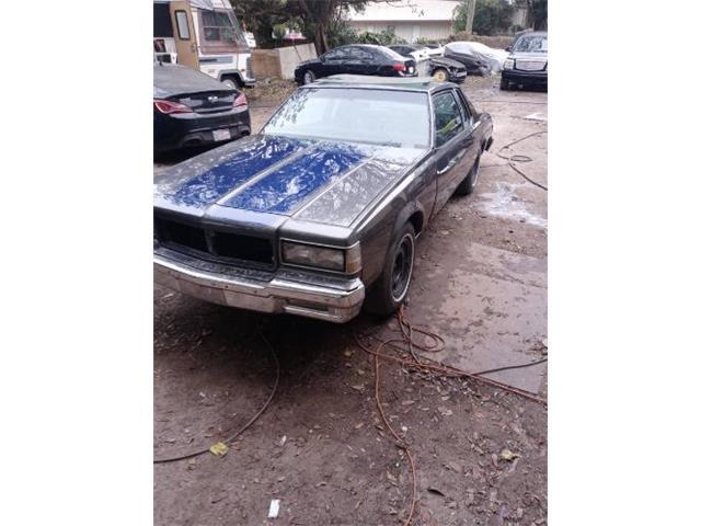 1978 Chevrolet Impala (CC-1452118) for sale in Cadillac, Michigan
