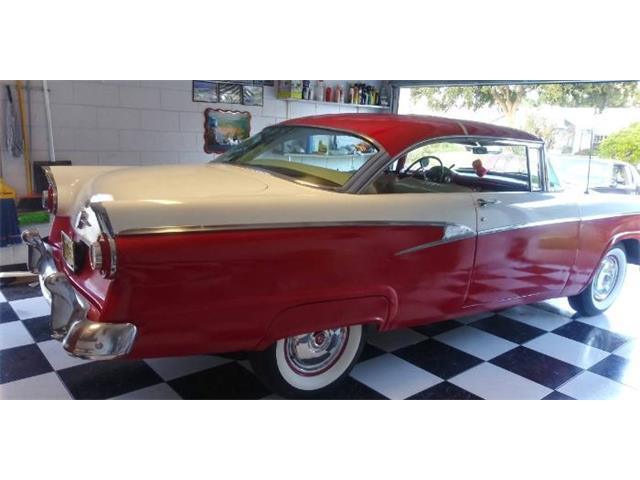 1956 Ford Customline (CC-1452134) for sale in Cadillac, Michigan
