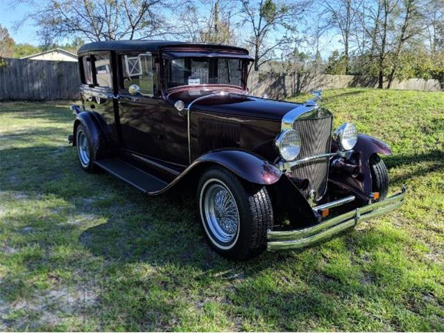 1929 Graham Automobile (CC-1452135) for sale in Cadillac, Michigan