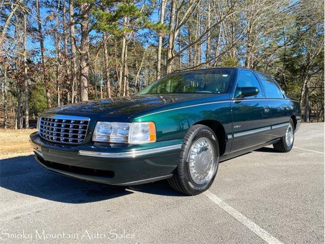 1999 Cadillac DeVille (CC-1450220) for sale in Lenoir City, Tennessee