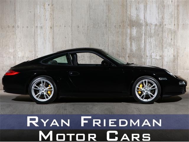 2009 Porsche 911 (CC-1452263) for sale in Valley Stream, New York
