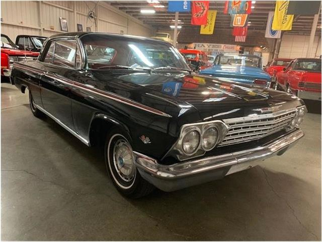 1962 Chevrolet Unspecified (CC-1452268) for sale in Roseville, California