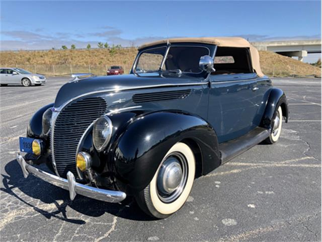 1938 Ford Deluxe (CC-1452290) for sale in Simpsonville, South Carolina