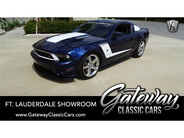 2011 Ford Mustang (CC-1452316) for sale in O'Fallon, Illinois