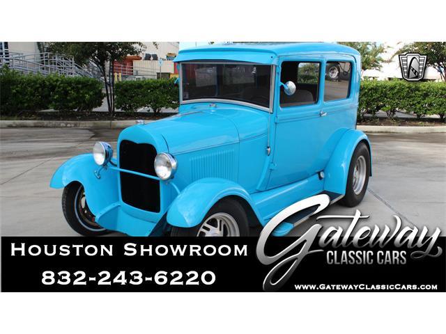1929 Ford Sedan (CC-1452322) for sale in O'Fallon, Illinois