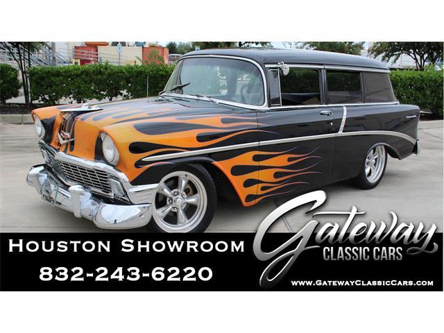 1956 Chevrolet 210 (CC-1452331) for sale in O'Fallon, Illinois