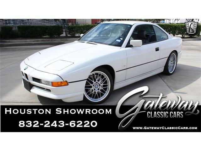 1991 BMW 850 (CC-1452335) for sale in O'Fallon, Illinois