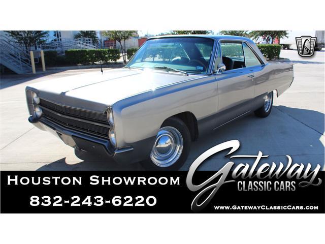 1967 Plymouth Fury (CC-1452339) for sale in O'Fallon, Illinois