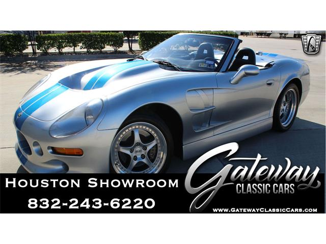 1999 Shelby Series 1 (CC-1452343) for sale in O'Fallon, Illinois