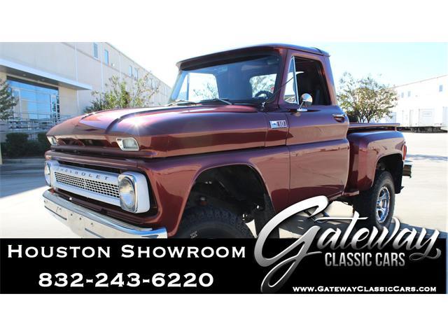 1965 Chevrolet K-10 (CC-1452346) for sale in O'Fallon, Illinois
