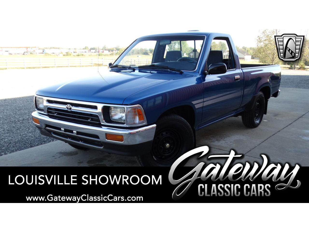 for sale 1994 toyota pickup in o fallon, illinois cars - o fallon, il at geebo