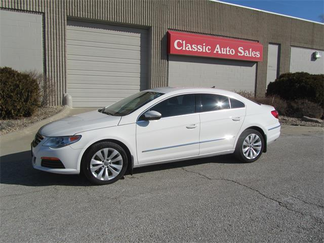 2011 Volkswagen CC (CC-1452423) for sale in Omaha, Nebraska