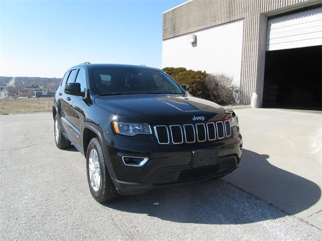 2018 Jeep Grand Cherokee (CC-1452485) for sale in Omaha, Nebraska