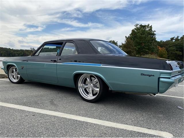1965 Chevrolet Biscayne (CC-1452503) for sale in Chino Hills, California