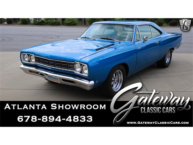 1968 Plymouth Road Runner (CC-1452547) for sale in O'Fallon, Illinois