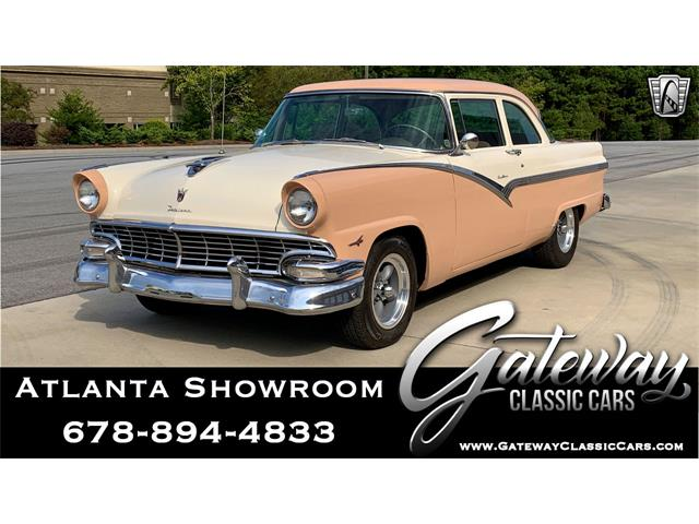 1956 Ford Fairlane (CC-1452555) for sale in O'Fallon, Illinois