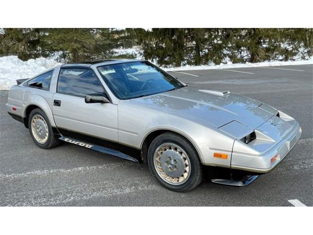 1984 Nissan 300ZX (CC-1450256) for sale in Cadillac, Michigan
