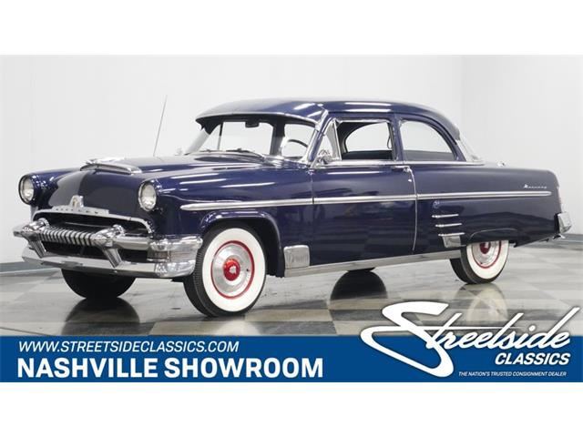 1954 Mercury Custom (CC-1452563) for sale in Lavergne, Tennessee