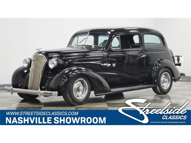 1937 Chevrolet Master (CC-1452567) for sale in Lavergne, Tennessee