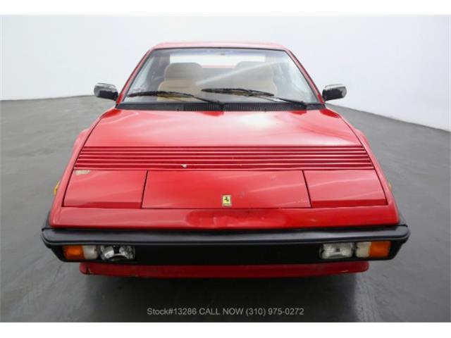 1982 Ferrari Mondial (CC-1452581) for sale in Beverly Hills, California