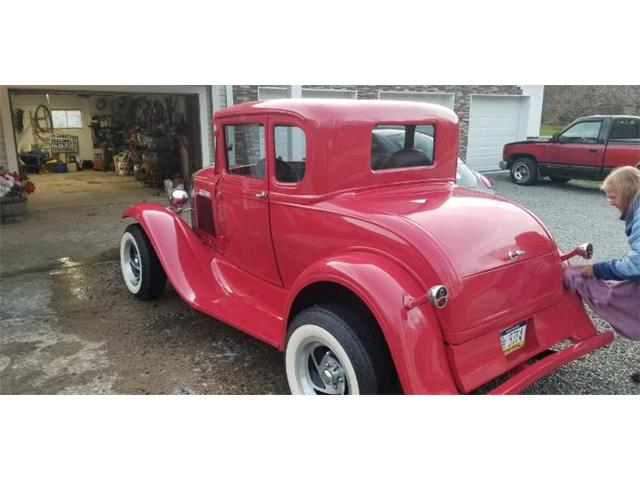 1930 Ford Model A (CC-1450259) for sale in Cadillac, Michigan