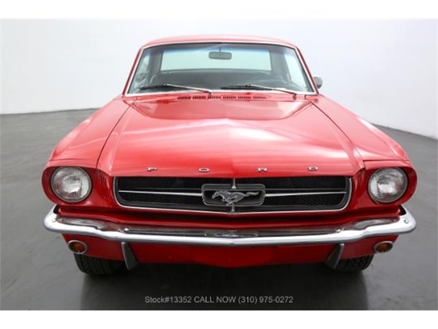 1965 Ford Mustang (CC-1452602) for sale in Beverly Hills, California