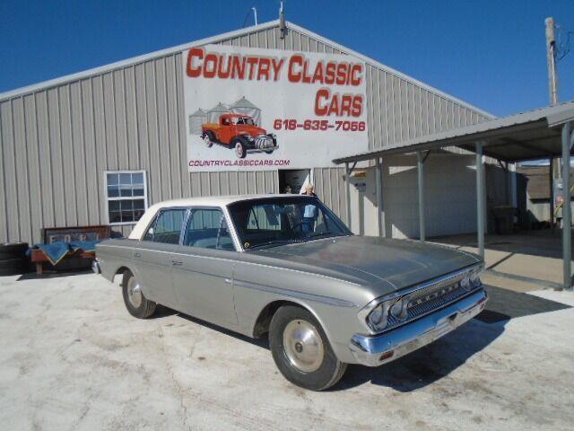 1963 Rambler Classic (CC-1452605) for sale in Staunton, Illinois