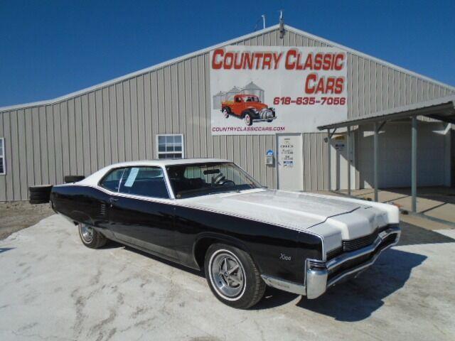 1969 Mercury Marauder (CC-1452612) for sale in Staunton, Illinois