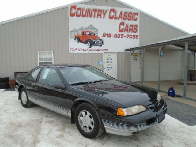 1995 Ford Thunderbird (CC-1452622) for sale in Staunton, Illinois