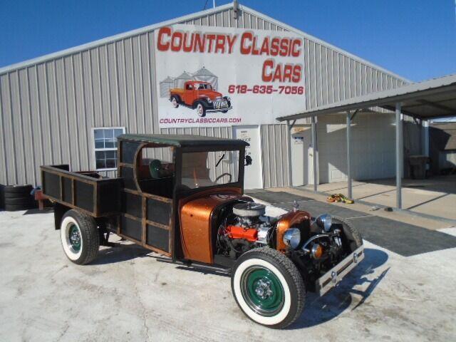 1929 Ford Model A (CC-1452625) for sale in Staunton, Illinois
