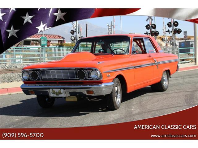 1964 Ford Fairlane 500 (CC-1450264) for sale in La Verne, California