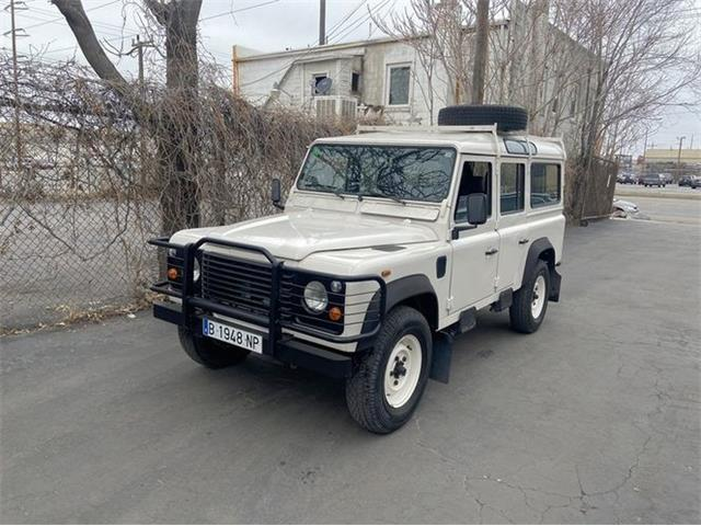 1980 Land Rover Defender (CC-1452689) for sale in Cadillac, Michigan