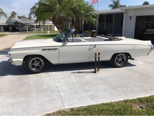 1963 Buick Skylark (CC-1452699) for sale in Cadillac, Michigan