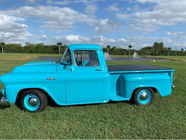 1959 GMC 100 (CC-1452705) for sale in Cadillac, Michigan