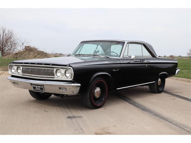 1965 Dodge Coronet 500 (CC-1452713) for sale in Clarence, Iowa