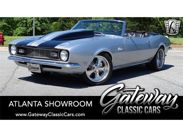 1968 Chevrolet Camaro (CC-1452717) for sale in O'Fallon, Illinois