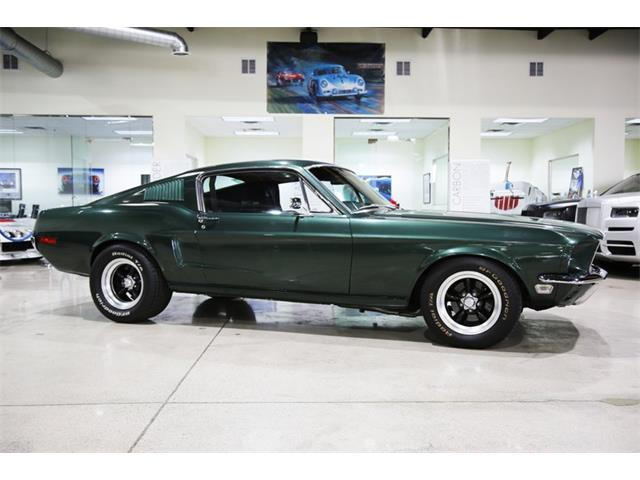 1968 Ford Mustang (CC-1452722) for sale in Chatsworth, California