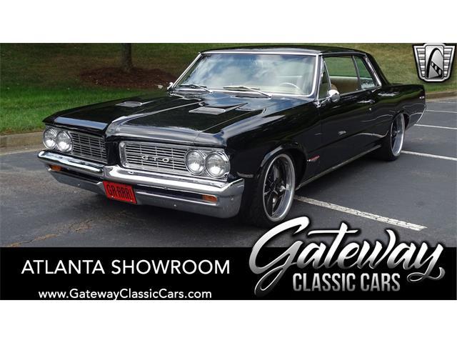 1964 Pontiac GTO (CC-1452733) for sale in O'Fallon, Illinois