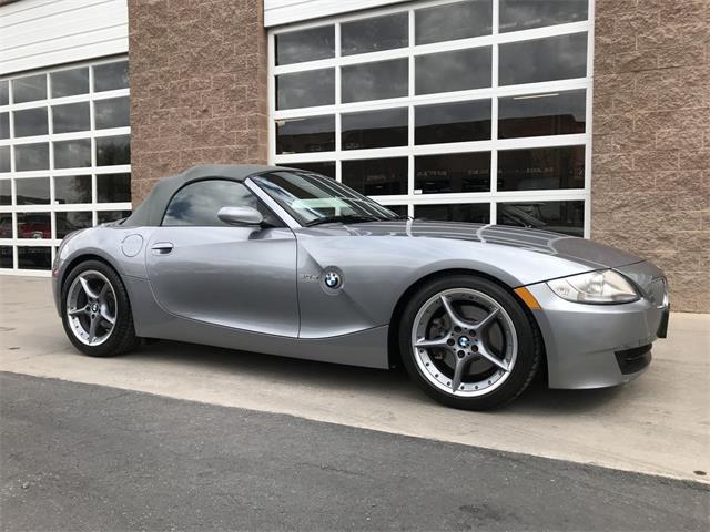 2006 BMW Z4 (CC-1452738) for sale in Henderson, Nevada