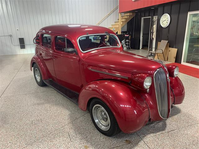 1937 Plymouth Sedan (CC-1452739) for sale in Annandale, Minnesota