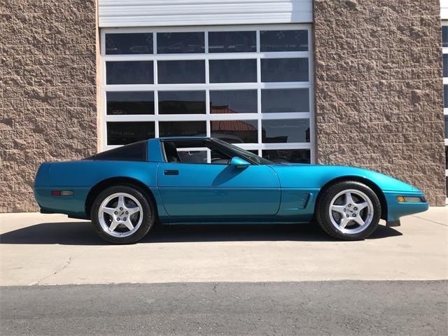 1995 Chevrolet Corvette (CC-1452740) for sale in Henderson, Nevada
