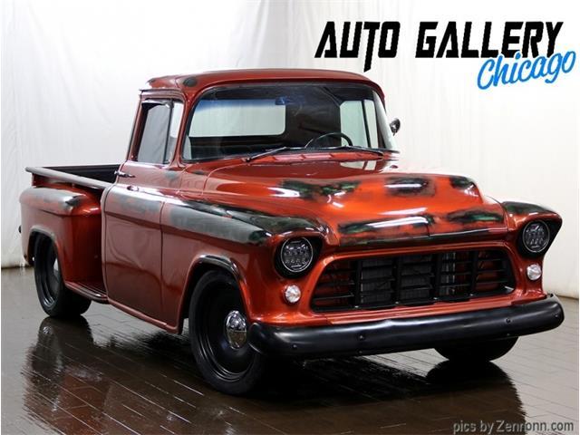 1956 Chevrolet 3200 (CC-1452748) for sale in Addison, Illinois