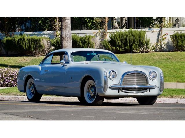 1953 Chrysler Coupe (CC-1452761) for sale in Phoenix, Arizona