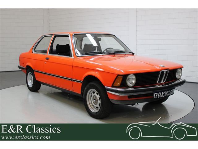 1977 BMW 3 Series (CC-1452772) for sale in Waalwijk, - Keine Angabe -