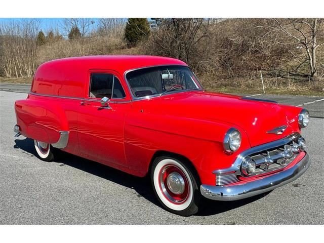 1953 Chevrolet Sedan (CC-1452782) for sale in West Chester, Pennsylvania