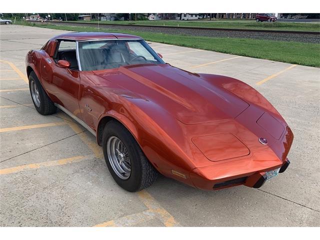 1976 Chevrolet Corvette (CC-1452786) for sale in Annandale, Minnesota