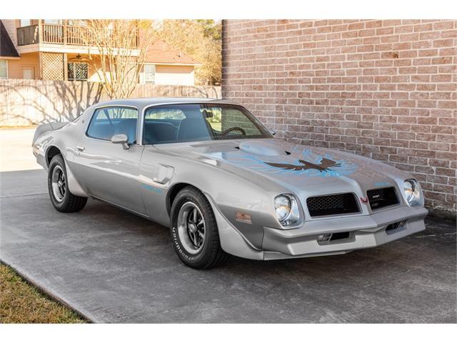 1976 Pontiac Firebird Trans Am (CC-1452796) for sale in Willis, Texas