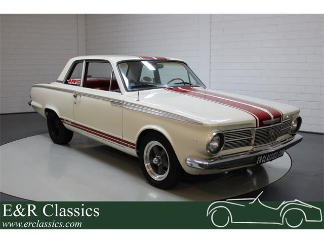 1965 Plymouth Valiant (CC-1452798) for sale in Waalwijk, - Keine Angabe -