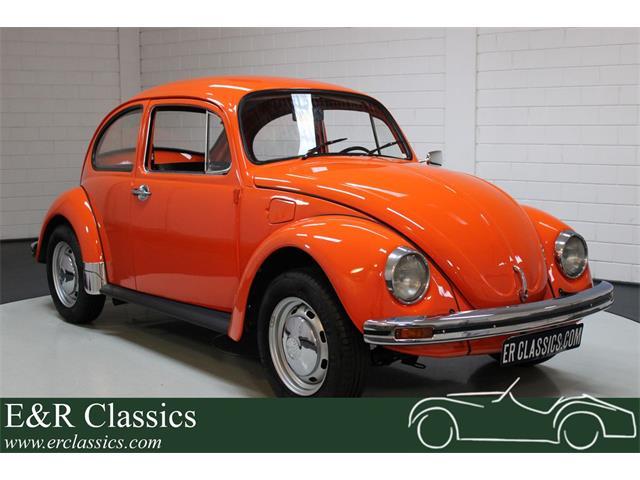 1973 Volkswagen Beetle (CC-1452813) for sale in Waalwijk, - Keine Angabe -