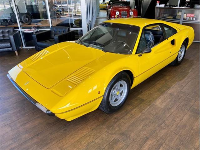 1976 Ferrari 308 (CC-1452816) for sale in Houston, Texas